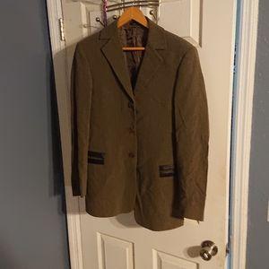 Emporio Armani wool men's size 36 jacket